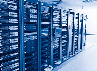 Database Servers Management Services – Georgetown